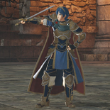 Marth Promotion Outfit (FEW)