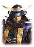Masamune Date 2 (NAOS)