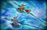 Mystic Weapon - Zhang Liao (WO3U)