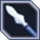 Spear of Sacrifice Icon (WO3)