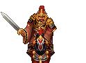 Sun Jian Battle Sprite 3 (ROTKLCC)