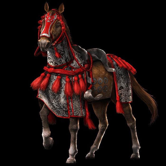 Image - Yukimura's War Horse (SWSM DLC).png