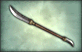 File:1-Star Weapon - Curved Voulge.png