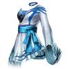 Lu Lingqi Costume 1C (DWU)
