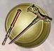 1st Rare Weapon - Ujiyasu