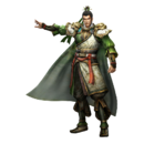 Liu Bei - Wood (DWU)