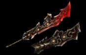 Long Sword 46 (TKD)
