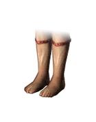 Male Feet 8A (DWO)