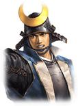 Mitsuhide Akechi 2 (NAOS)