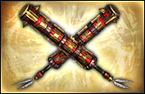 Twin Rods - 5th Weapon (DW8)