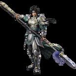 Zhao Yun (DW9)