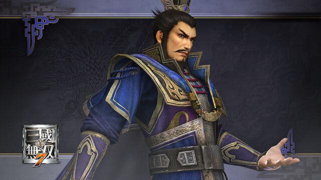 File:Cao Cao PS3 Theme (DW8 DLC).jpg