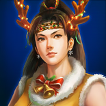 Ginchiyo Tachibana (NA20XX)