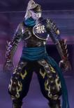 Kotaro Fuma Alternate Outfit (WO3)