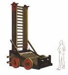 Mechanical Ladder Concept (DW8)