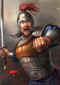 Shi Huan (ROTK13PUK)