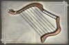 Harp - 1st Weapon (DW7)