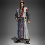 Lu Bu Civilian Clothes (DW9)