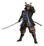 Yoshihiro Shimazu Render (SP - NATS)