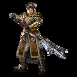 Yu Jin - Light (DWU)