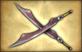 2-Star Weapon - Tornado Blades