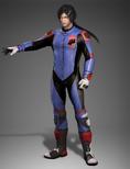 Cao Pi Racer Costume (DW9 DLC)