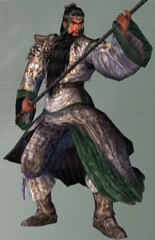 File:DW5 Guan Yu Alternate Outfit.png