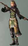 DW5 Yue Ying Alternate Outfit