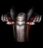 Female Body Armor 39 (TKD)