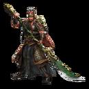Guan Yu - Fire (DWU)