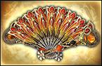 Iron Fan - 5th Weapon (DW8)