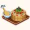 Kneaded Bonito Sushi Bucket (TMR)