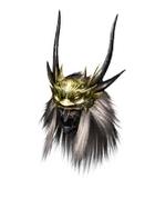 Male Head 94D (DWO)