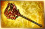 Rake - 6th Weapon (DW8XL)