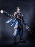 Yue Jin Stage Production (DW9)