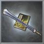 Default Weapon - Takakage Kobayakawa (SW4)