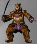 Dong Zhuo Alternate Outfit (DW4)