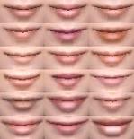 Female Lips (DWN)