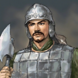 Han De (ROTK9)