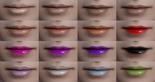 Lip Shades (BSN)