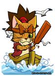 Musashi Miyamoto 2 (SCN)