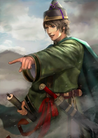 Prince Oe Naka (TKD2)