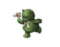Shrub Plant 3 (DWO)