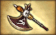 File:2-Star Weapon - Volcanic Axe.png