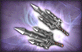 File:3-Star Weapon - Demon's Talons.png