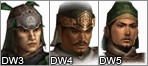Dynasty Warriors Unit - First Bow