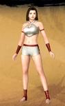 Female Undergarment (TKD)