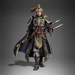 Liu Bei (DW9)