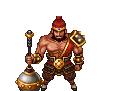 Xu Chu Battle Sprite 2 (ROTKLCC)