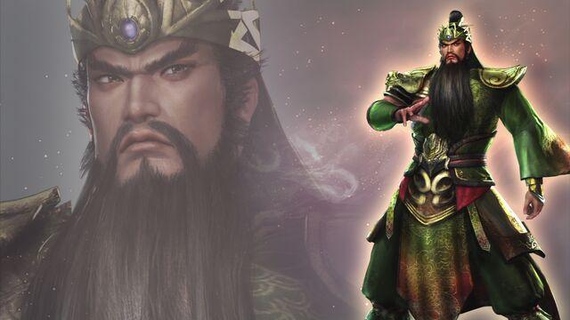 File:Guan Yu Wallpaper (WO3 DLC).jpg